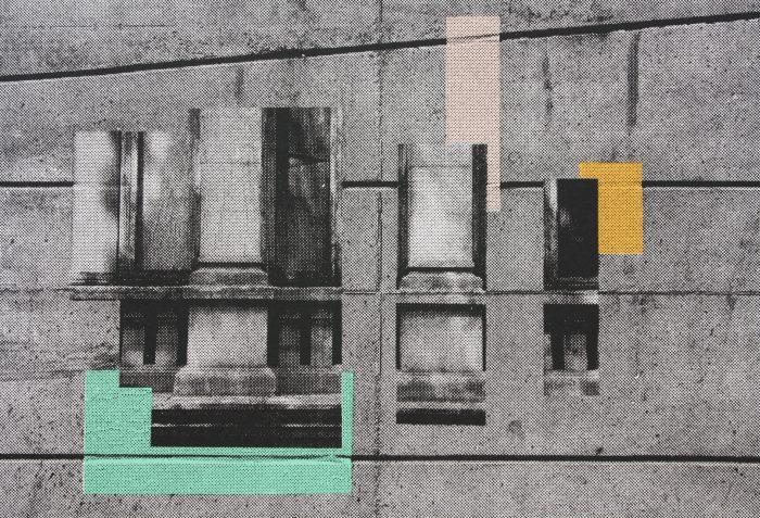 Alberto De Pedro, Series 07-18, Ora Labora Studio, 8